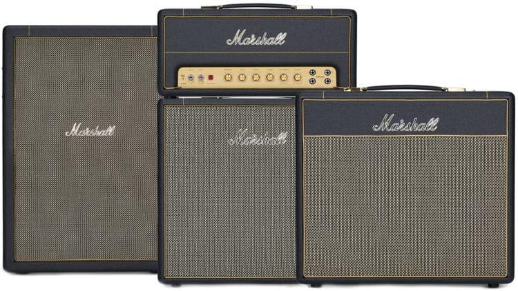 Marshall Studio Vintage