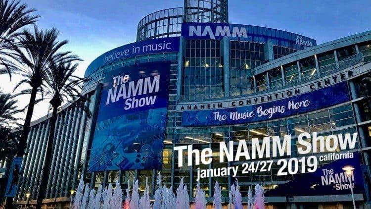 Gerüchte von der NAMM & Vorschau