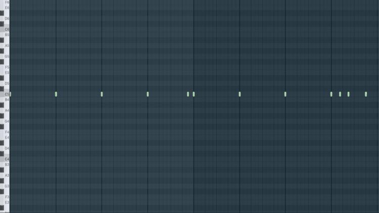 Kygo Soundalike - Kick Drum 1