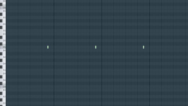 Kygo Sound Tutorial - Rimshot