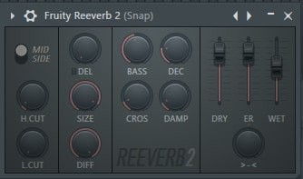 Soundalike Kygo - Snap Reverb
