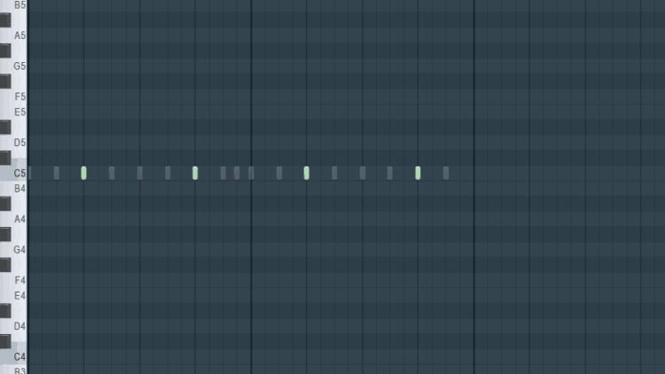 Soundalike Kygo - Snap