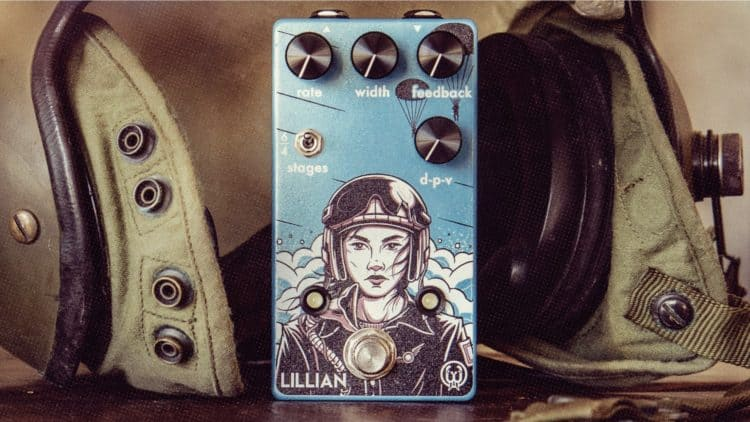 Walrus Audio Lillian