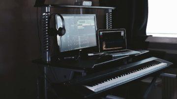 Keyboard aufnehmen leicht gemacht_03