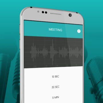 SnipBack - GarageBand - App zur Audioaufnahme, die ständig »zuhört«