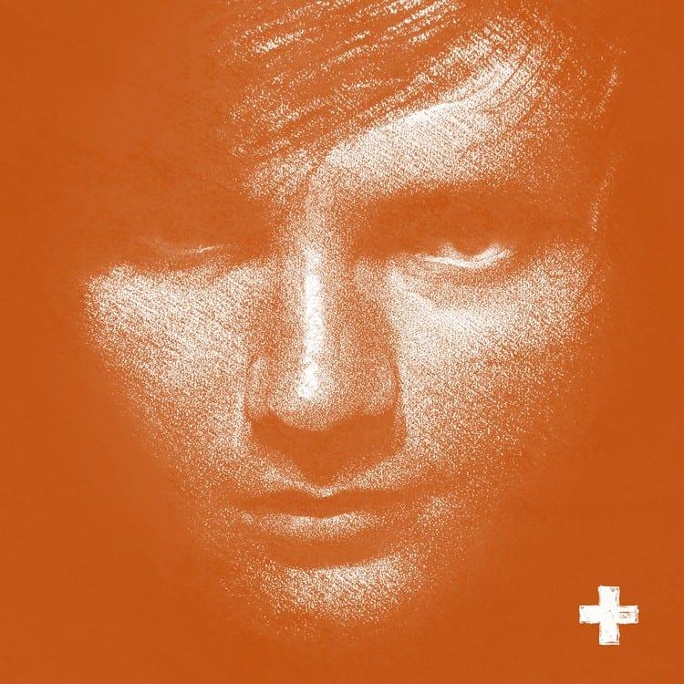 + Album Cover von Ed Sheeran - Bild: WMG