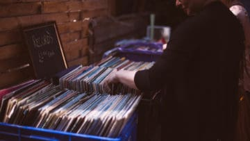 Eigene Musik verkaufen: So geht das Veröffentlichen ohne Label