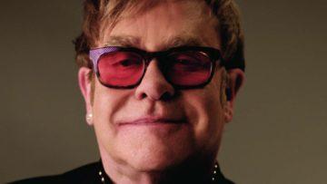 Elton John - Portrait