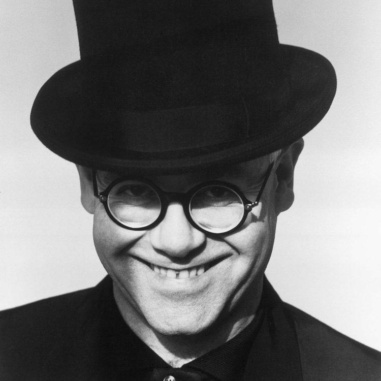 Künstlerportrait: Elton John