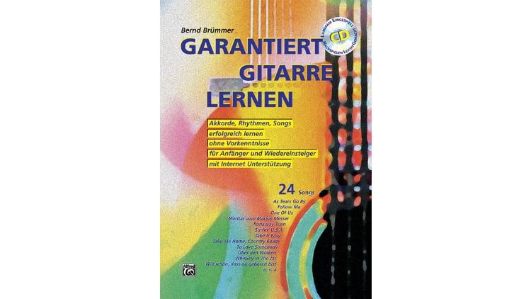 Gitarren Beginner Buch