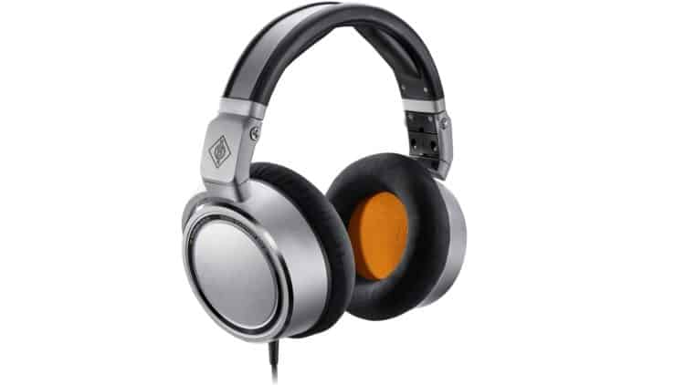 Kopfhörer für Mastering & Mixing – Neumann NDH 20
