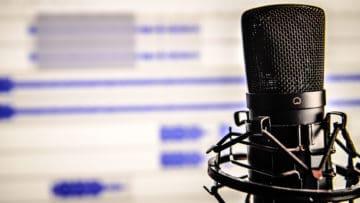 Podcast aufnehmen: So geht's