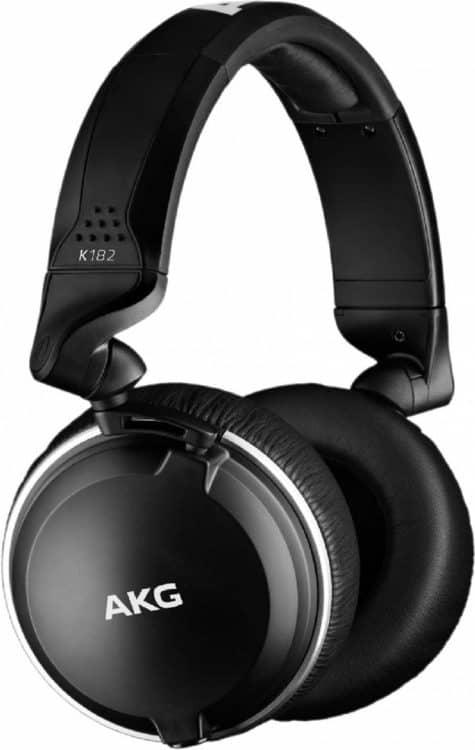 AKG K182 - Recording Kopfhörer