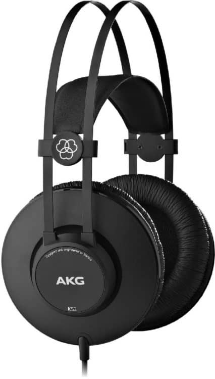 AKG K52 - Recording Kopfhörer