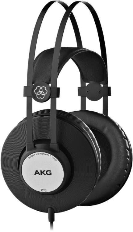 AKG K72 - Recording Kopfhörer