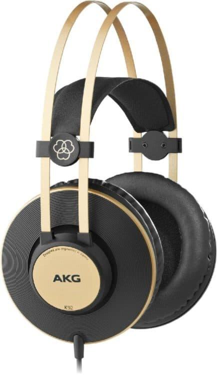AKG K92 - Recording Kopfhörer