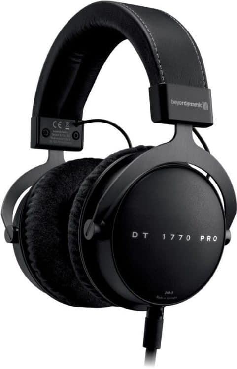 beyerdynamic DT 1770 PRO - Recording Kopfhörer