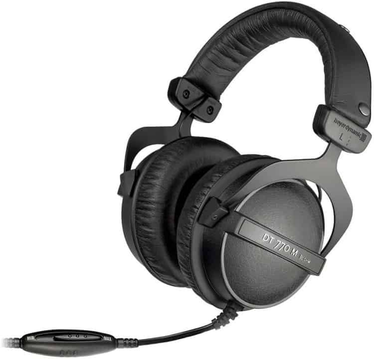 beyerdynamic DT 770 M - Recording Kopfhörer