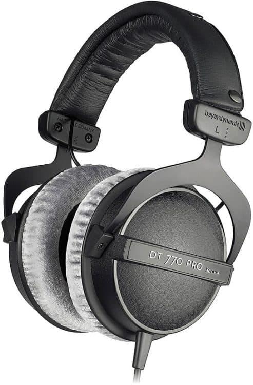 beyerdynamic DT 770 PRO (80 Ω) - Recording Kopfhörer