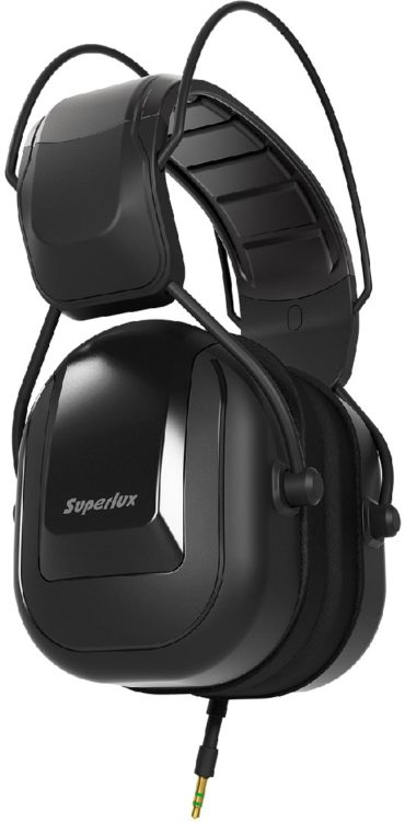 Superlux HD 665 - Recording Kopfhörer