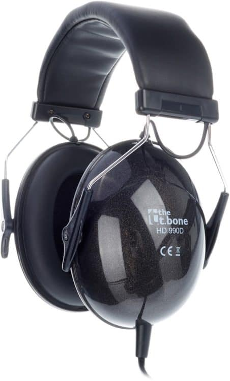 the t.bone HD 990 D - Recording Kopfhörer