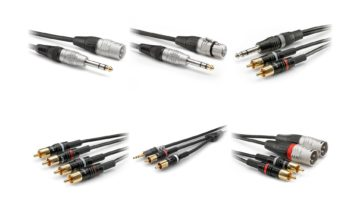 Sommer Cable Basic+ Test