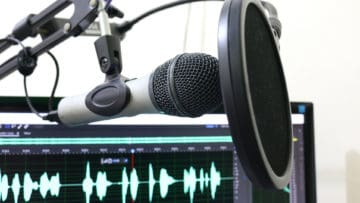 Alles was du zum Thema Podcasting wissen musst, erfährst du hier.