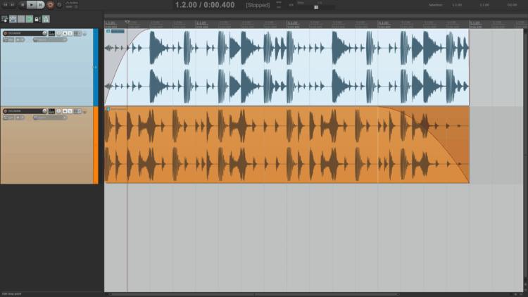 Grundlagen Audiobearbeitung