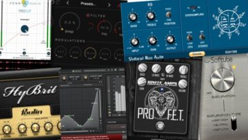 Free VST Distortion
