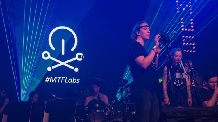 Music Tech Fest