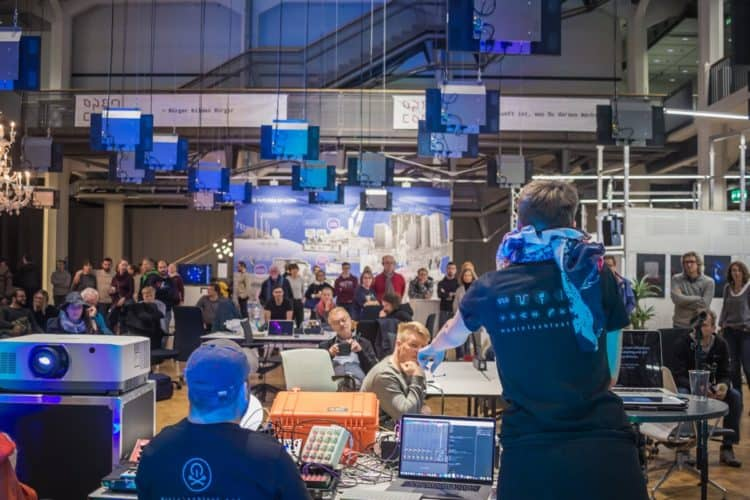 MTL Lab & Co. auf der Musikmesse bzw. Prolight + Sound 2019
