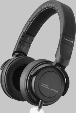 Kopfhörer für Recording auf Achse - beyerdynamic DT 240 PRO
