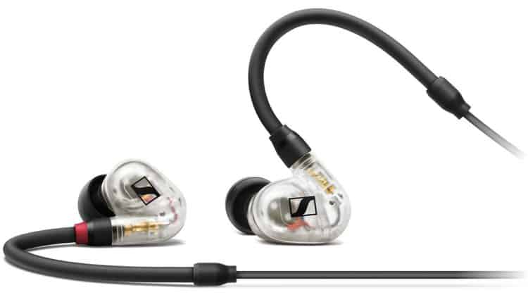 Clear - Sennheiser IE 40 Pro Review