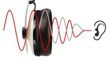 Active Noise Cancellation Kopfhörer: Das steckt hinter der Geräuschunterdrückung