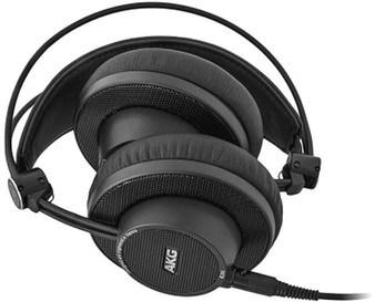 Kompakter Kopfhörer