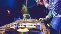 DJ Mixtechniken