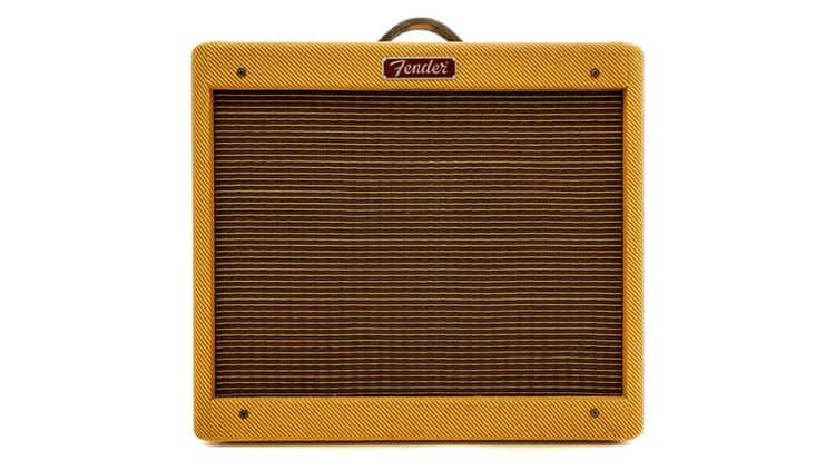 fender blues junior