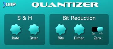 Xhip Quantizer