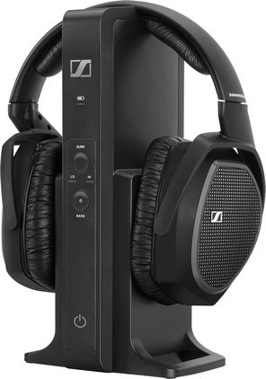 Sennheiser RS 175 - Digitaler Funkkopfhörer