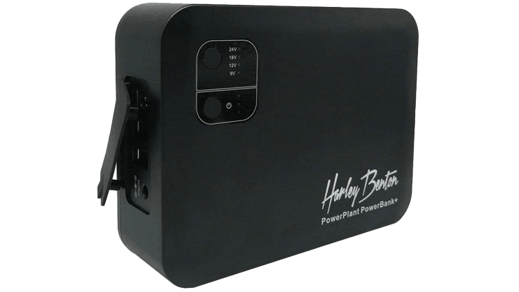 harley benton powerplant powerbank plus
