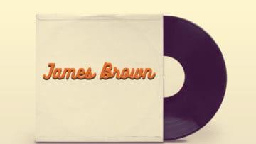 james brown porträt
