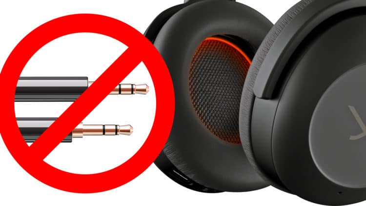 Wireless Kopfhörer vs. kabelgebundene