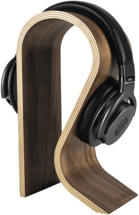 Glorious Headphones Stand - Kopfhörerständer (Holz)