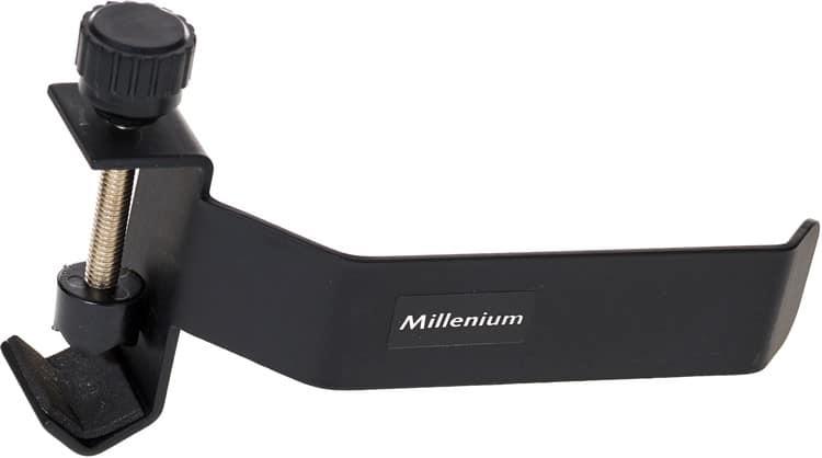 Millenium Kopfhörer-Halter - Kopfhörerhalter für Mikrofonstative