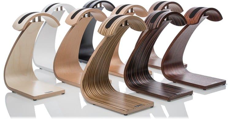 ROOM's FS - Kopfhörerständer (Holz)