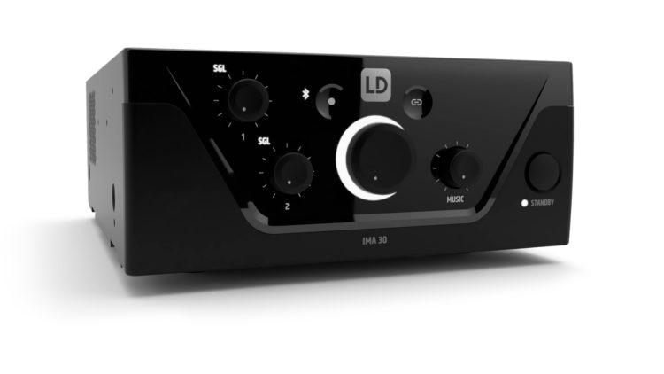 LD Systems IMA 30