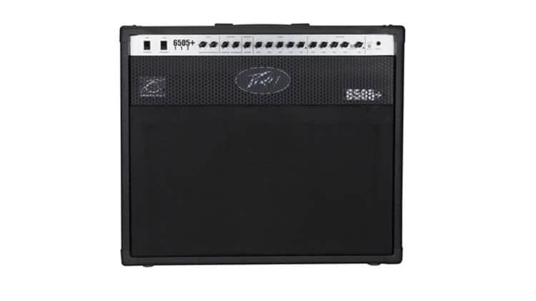 peavey 6505 plus combo