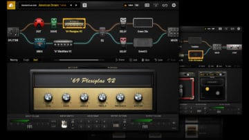Positive Grid BIAS FX 2