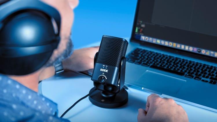 podcast stimme verbessern