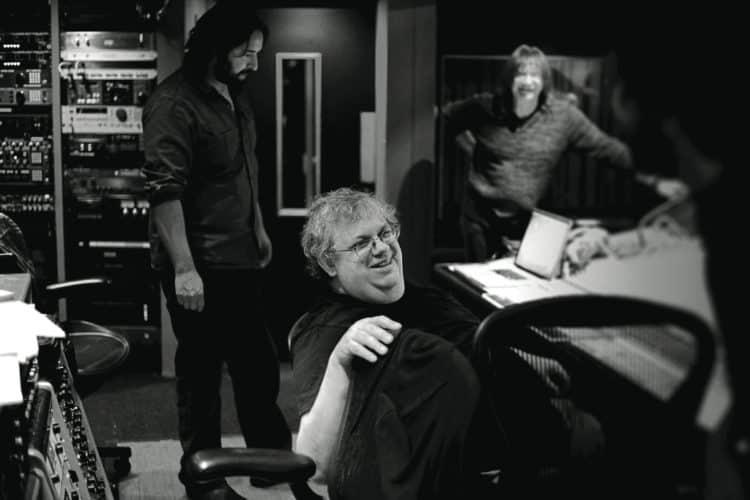 Mich Guzauski - Dozent bei der Studioszene 2019